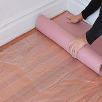 Plastic Bag / Sheet For Indoor & Renovation