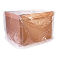 Plastic Pallet Cover