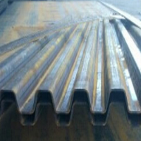 Metal Plate Bending Service | Steel Bending Service