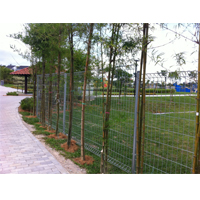 Playground Fencing