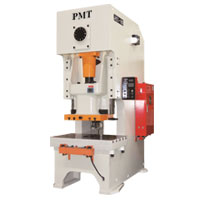PMT Single Crank Power Press
