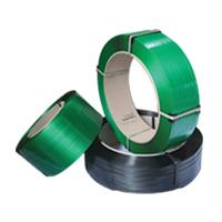 Polyester Strap Green & Black