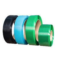 Polyester Strapping (PET Strap)