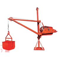 Portable Lift Hoist