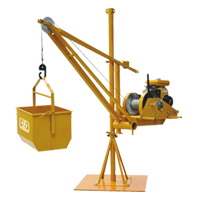 Portable Lifting Hoist