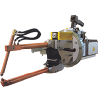 Portable Suspended Spot Welding Gun