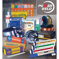 Power Weld Consumables