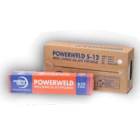 Power Weld Electrode