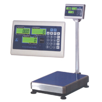 PPC Series Counting Platform Scale
