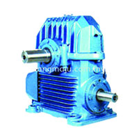 Premium Helical Gearbox