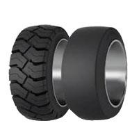 Press On Tyre