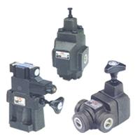 Pressure Control Valves Series