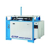 Pressurizer Series CTF-A320/CF-A410