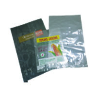 Printing PP/PP Plastic Bag (Hole / Without Hole)