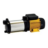 Prisma Horizontal Multi-Stage Pump