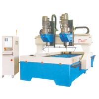 Proarc CNC Plate Drilling Machine