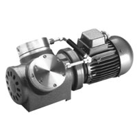 Process Vacuum Pumps And Compressors