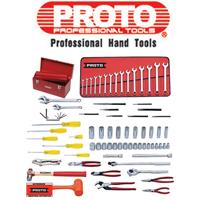 Proto Professional Hand Tools