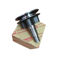 Pulley Forklift Parts