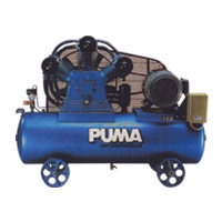 Puma Piston Air Compressor (2HP - 30HP)