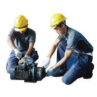 Pump Maintenance & Repair