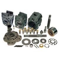 Pump Motor Spare Parts