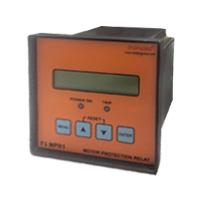 Pump Protection Delay F3 MPR1