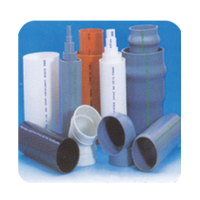 PVC & UPVC Pipes And Fittings