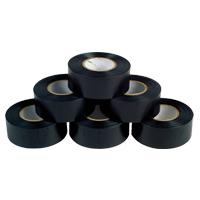 PVC Black Tape