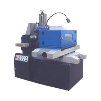 Quick Speed EDM Wire Cutting Machine