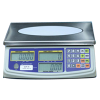 QUP Weighing Electronic Scale
