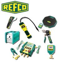 REFCO Tools & Fittings Equipment