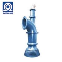 REGALINE Axial Flow Pumps