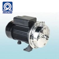 REGALINE Correlli Stainless Steel Centrifugal Pump
