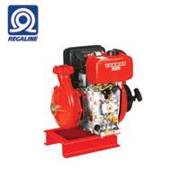 REGALINE Hose Reel Pump (Engine-Driven)