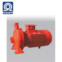REGALINE Hose Reel Pump