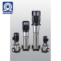 REGALINE RGV Series Vertical In-Line Multistage Pump