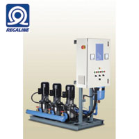 REGALINE Variable Speed Drive System