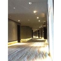 Renovation & Refurbishment Of Hotel