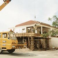 Renovation And Refurbishment Works