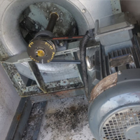 Repair AHU Work