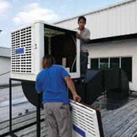 Repair Air Cooler