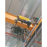 Repair Crane