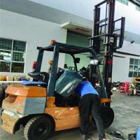 Repair Forklift