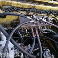 Repair Forklift Solenoid Control Valve