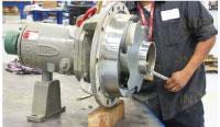 Repair Pump & Mixer