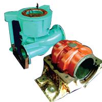 Repair Pump Reconditioning