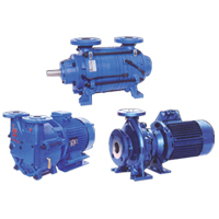 Repair Pumps