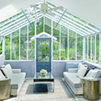 Residental Glass