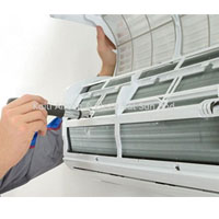 Residential & Commercial Aircond Service & Repair